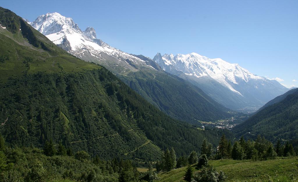 Tout savoir sur l'histoire de la vallée de Chamonix